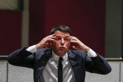 Referendum, ecco come Renzi vuole indottrinare gli studenti