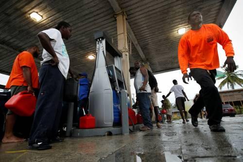 Uragano Matthew: 140 morti ad Haiti 6