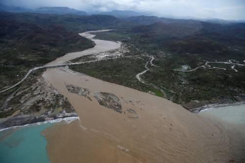 Uragano Matthew: 140 morti ad Haiti 9