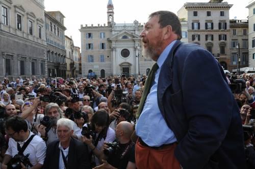 Criticare i magistrati è lecito: assoluzione piena per Ferrara