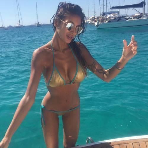 Cristina Buccino sexy su Instagram: foto 11