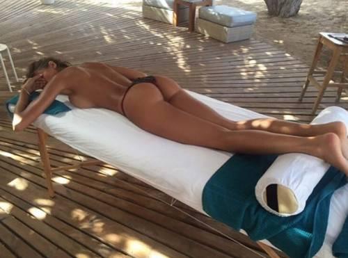 Cristina Buccino sexy su Instagram: foto 38