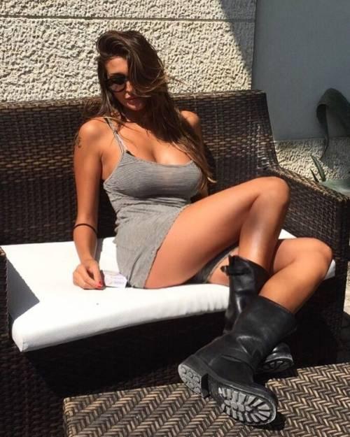 Cristina Buccino sexy su Instagram: foto 42