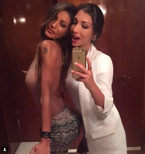 Cristina Buccino sexy su Instagram: foto 44