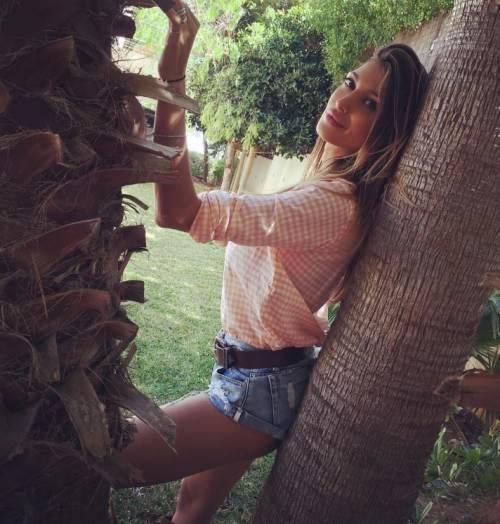 Cristina Buccino sexy su Instagram: foto 47
