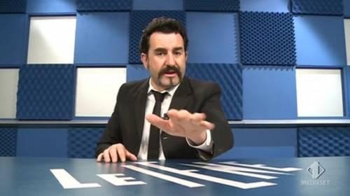 """Carabiniere ucciso, il dolore della Iena Luigi Pelazza: """"Ho perso un amico"""""""