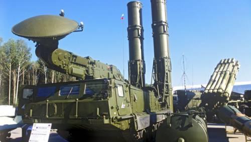 Il mistero degli S-300 russi in un poligono degli Stati Uniti