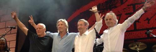 Brani rari, video e molto rock progressivo Arriva l'eredità dei primi Pink Floyd