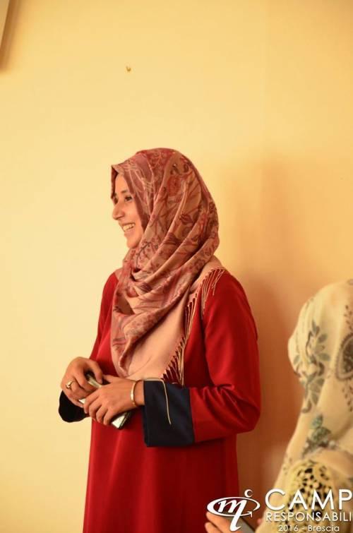 A lezione dai giovani islamici: le foto choc 3