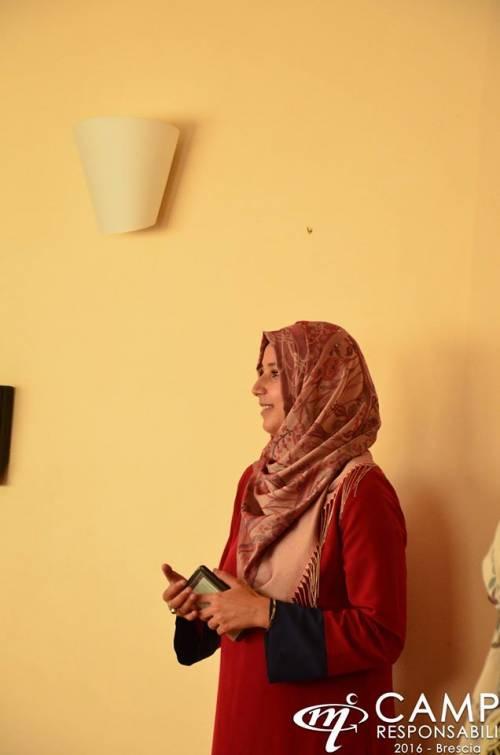 A lezione dai giovani islamici: le foto choc 2