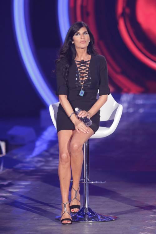 Pamela Prati, la sexy icona televisiva del Grande Fratello Vip 8