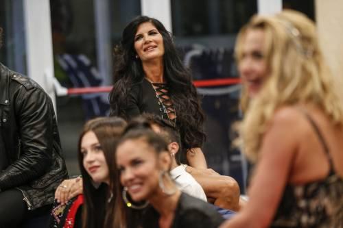 Pamela Prati, la sexy icona televisiva del Grande Fratello Vip 13