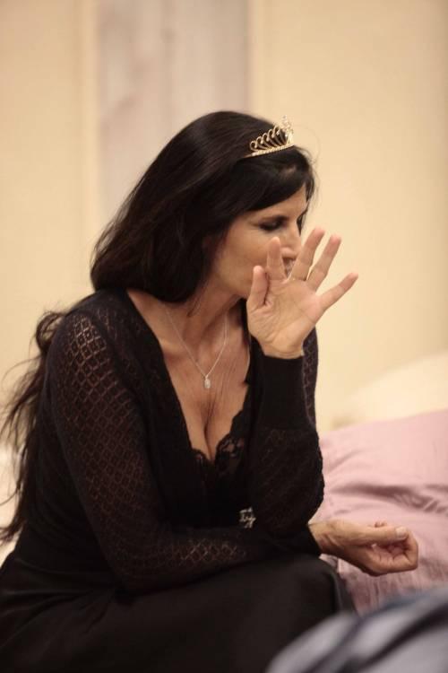 Pamela Prati, la sexy icona televisiva del Grande Fratello Vip 26