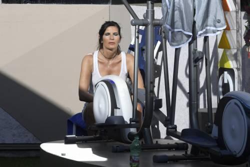 Pamela Prati, la sexy icona televisiva del Grande Fratello Vip 29