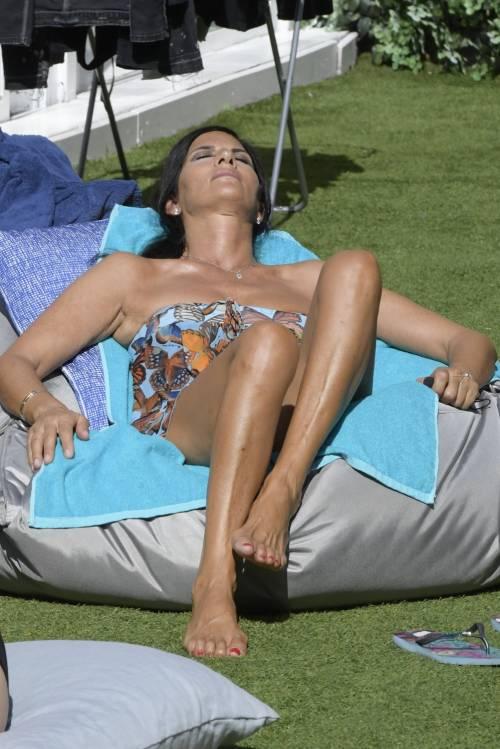 Pamela Prati, la sexy icona televisiva del Grande Fratello Vip 31