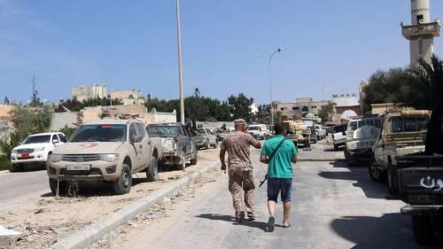Sparito il tesoro italiano in Libia Tripoli e le aziende lo reclamano