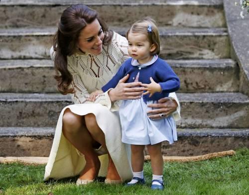 Kate Middleton, gli abiti indossati in Canada 27