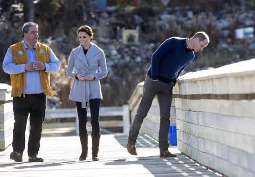 Kate Middleton, gli abiti indossati in Canada 28