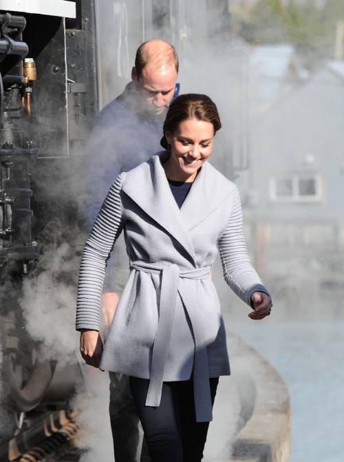 Kate Middleton, gli abiti indossati in Canada 29