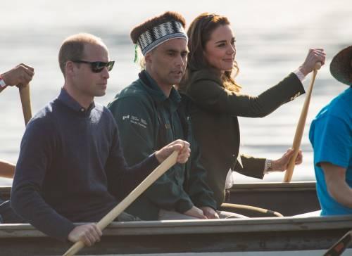 Kate Middleton, gli abiti indossati in Canada 34