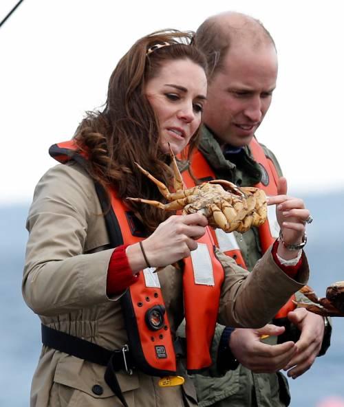 Kate Middleton, gli abiti indossati in Canada 43