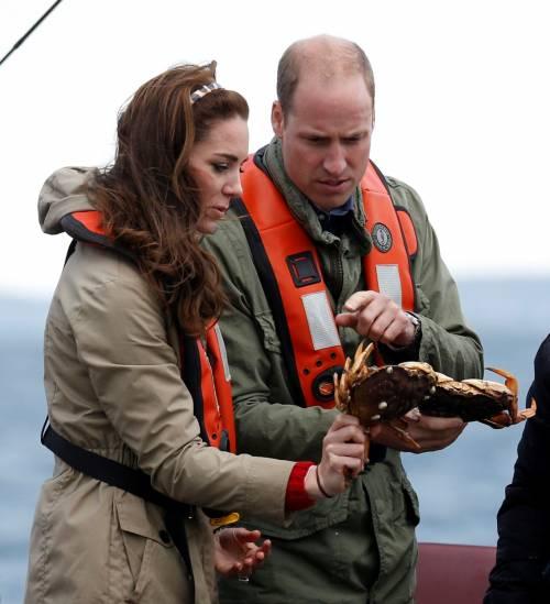 Kate Middleton, gli abiti indossati in Canada 46