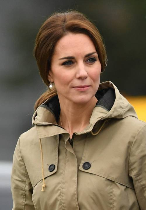 Kate Middleton, gli abiti indossati in Canada 53