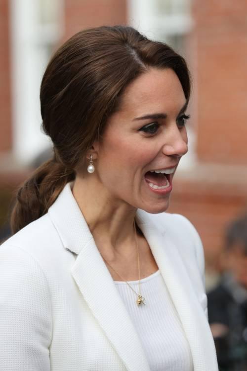 Kate Middleton, gli abiti indossati in Canada 57