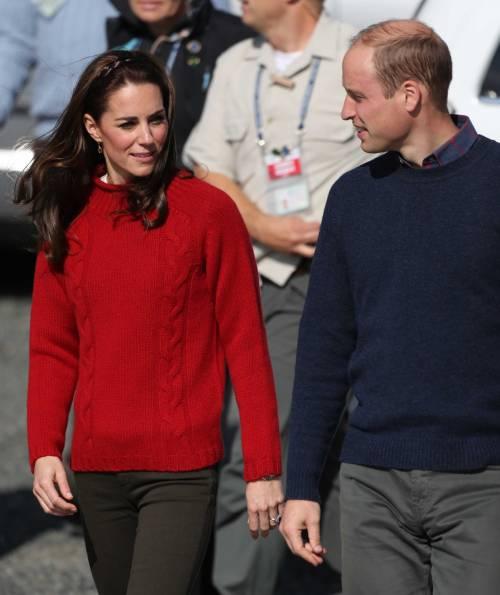 Kate Middleton, gli abiti indossati in Canada 60