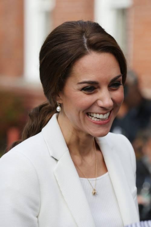 Kate Middleton, gli abiti indossati in Canada 67