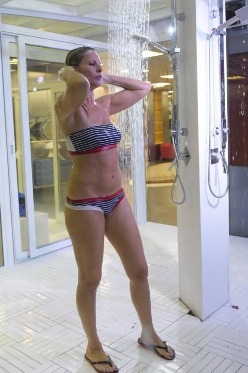 Grande Fratello Vip, i bikini più sexy 1