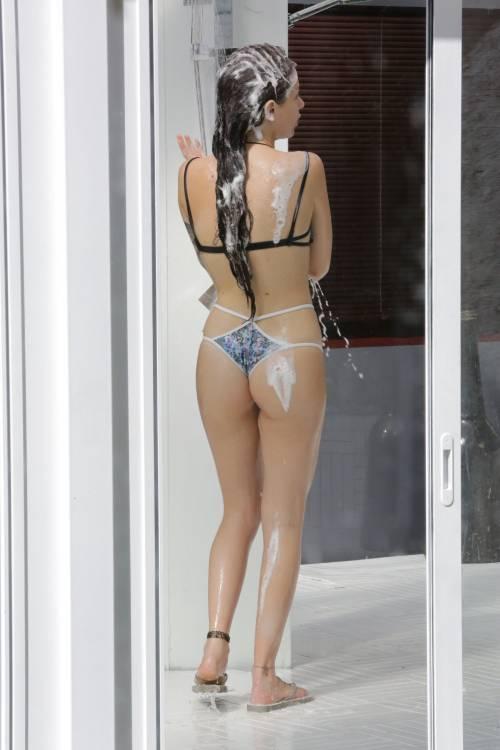 Grande Fratello Vip, i bikini più sexy 9