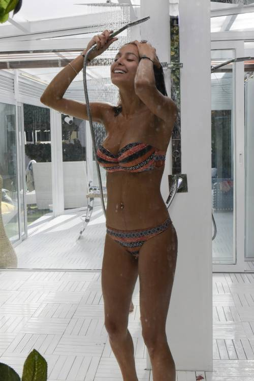 Grande Fratello Vip, i bikini più sexy 2