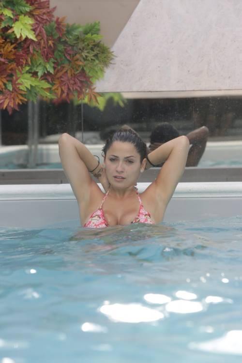 Grande Fratello Vip, i bikini più sexy 23