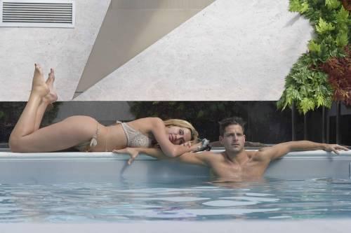 Grande Fratello Vip, i bikini più sexy 52