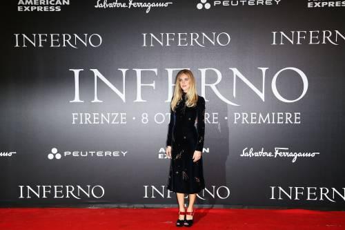 Chiara Ferragni sexy agli happening 2