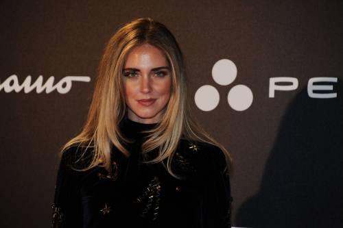 Chiara Ferragni sexy agli happening 4