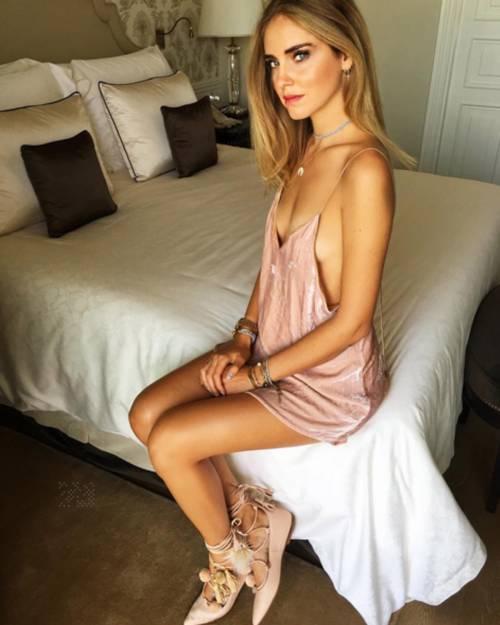 Chiara Ferragni sexy agli happening 31