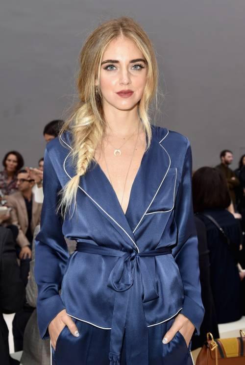 Chiara Ferragni sexy agli happening 32