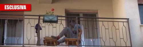 """I migranti dell'Hotel Excelsior: """"Dall'Italia pretendiamo di più"""""""