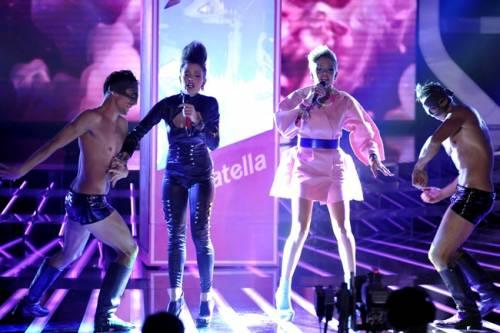 Le Donatella, sexy e talentuose 14