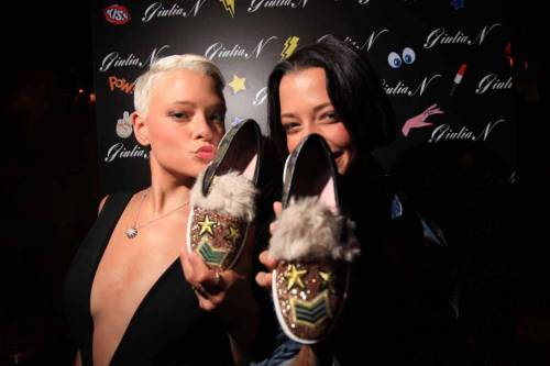 Le Donatella, sexy e talentuose 17