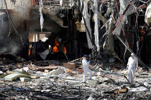 """Yemen, critiche dopo raid Usa: """"Ci ha guadagnato Al Qaida"""""""