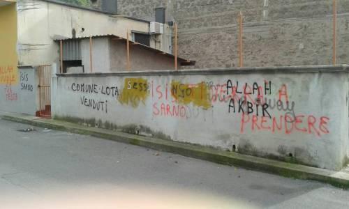 """Ora l'Isis minaccia il Pd: """"Allah vuole la tua testa""""  4"""