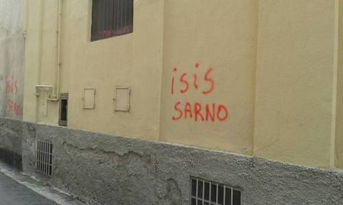 """Ora l'Isis minaccia il Pd: """"Allah vuole la tua testa""""  5"""