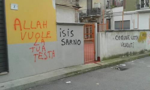 """Ora l'Isis minaccia il Pd: """"Allah vuole la tua testa""""  6"""