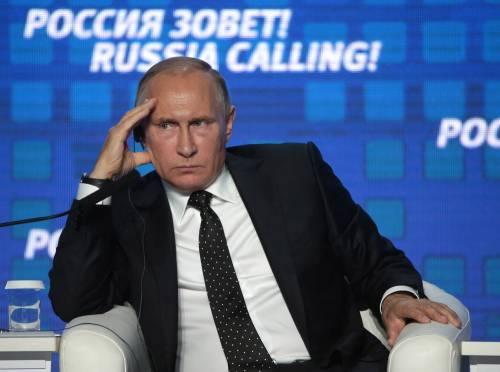 Russia, sanzioni e Siria: come cambia l'economia