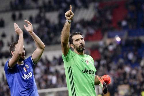 """""""In Italia si scansano, in Europa no"""",  così Buffon striglia la Juventus. Ma la società smentisce la Gazzetta"""