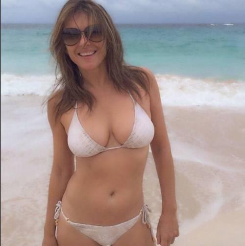Elizabeth Hurley, sexy tra pubblico e privato 5