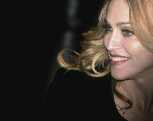 Madonna, i look sexy ieri e oggi 3
